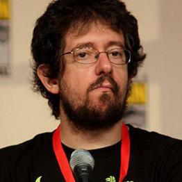 Eric Kaplan – Writer / Producer